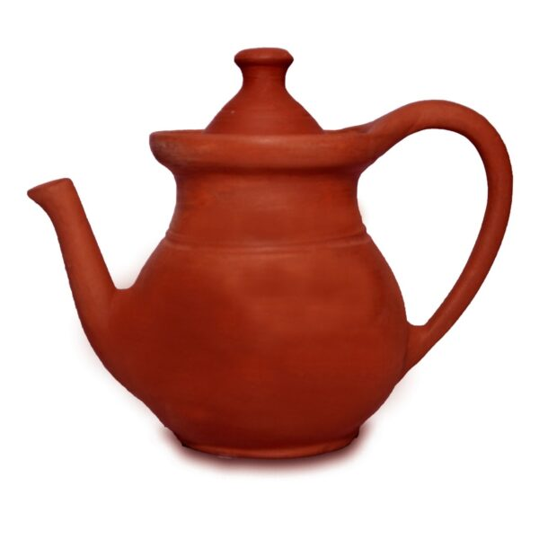 SeGrand's Clay Kettle (1 Litre)